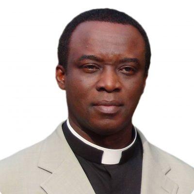 Apostle Sam Agyeman Tabi